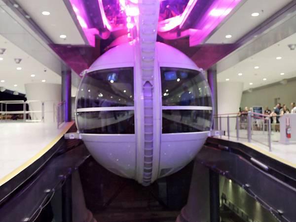拉斯維加斯-夜遊HIGH ROLLS 摩天輪  05.JPG