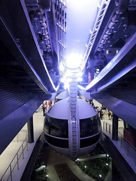 拉斯維加斯-夜遊HIGH ROLLS 摩天輪  06.JPG