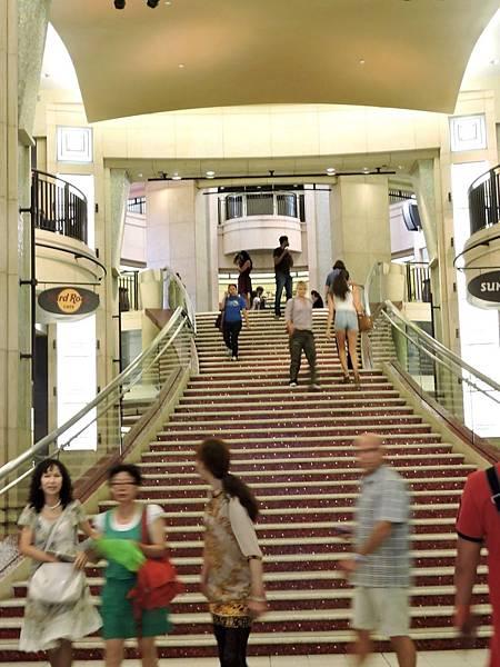 洛杉磯-杜比戲院 01.JPG