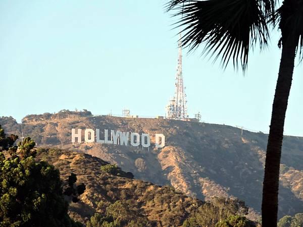 洛杉磯-星光大道 12.JPG