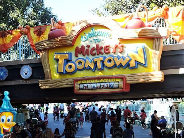 洛杉磯-迪士尼樂園 21.JPG