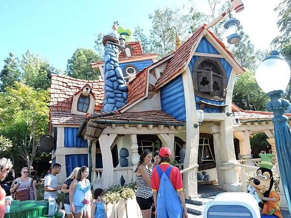 洛杉磯-迪士尼樂園 23.JPG