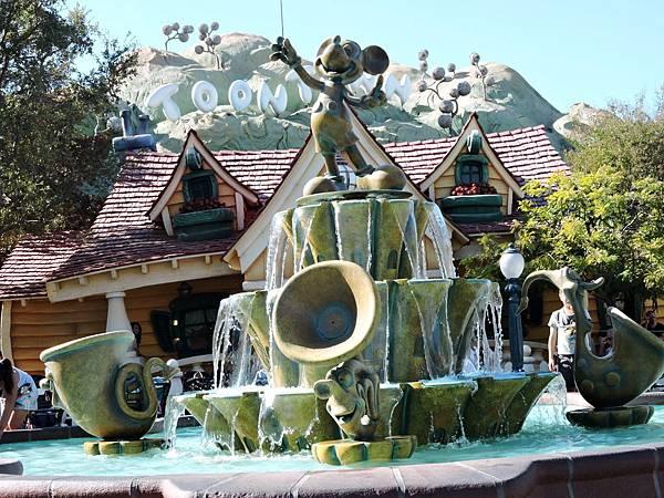 洛杉磯-迪士尼樂園 24.JPG