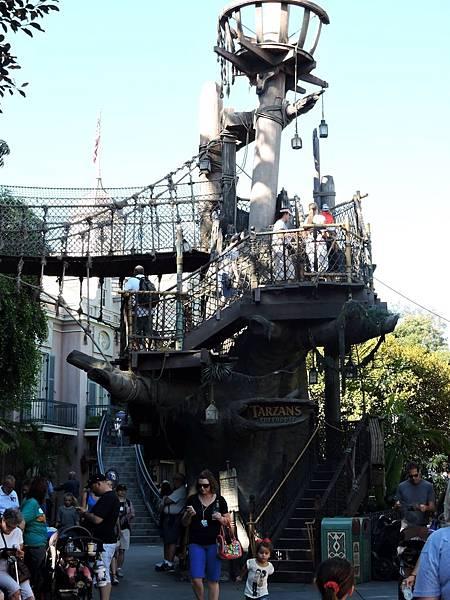 洛杉磯-迪士尼樂園 31.JPG