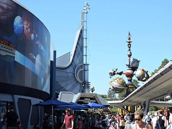 洛杉磯-迪士尼樂園 39(星艦奇航).JPG