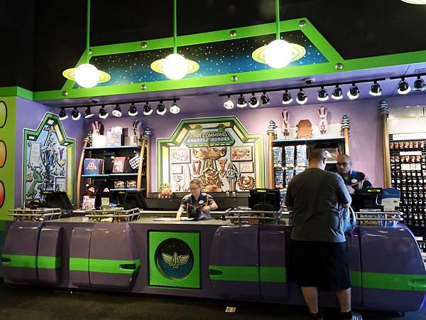 洛杉磯-迪士尼樂園 43(巴斯光年).JPG