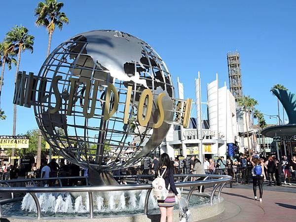 洛杉磯-環球影城 57.JPG