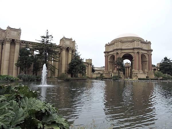 舊金山-藝術宮  01.JPG