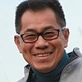 Arthur Dong headshot, photo by Zand Gee 2010
