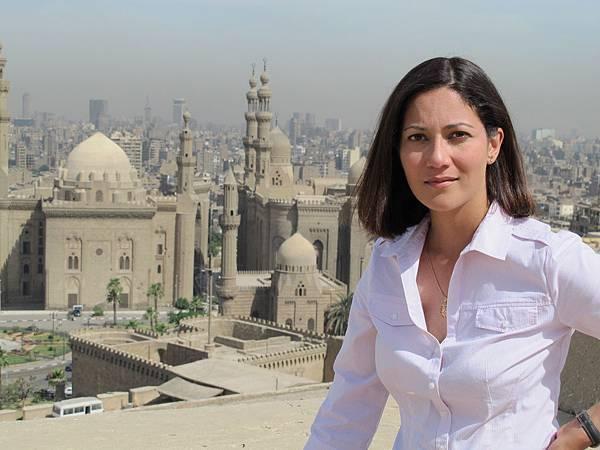 1_3_臉書如何改變世界-阿拉伯之春- 請註明 by Christine Garabedian