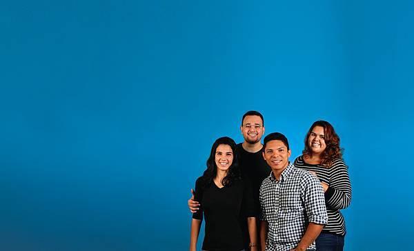 投入麗富康國際 與家人共同創造事業新藍圖