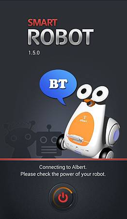 1.connecting to albert_