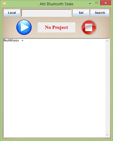 Atti Bluetooth State_no project