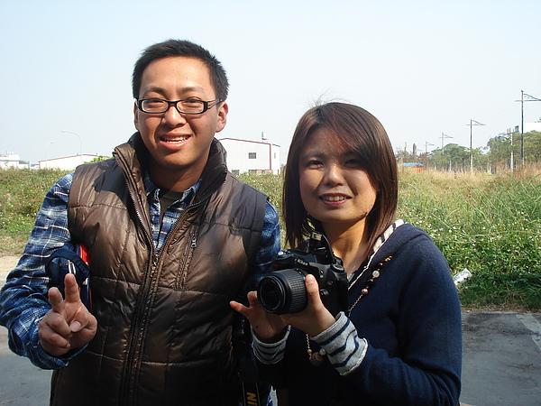 2010/1/17我與大表姊