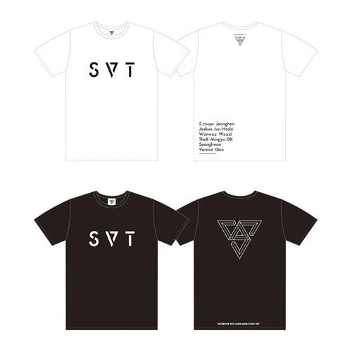 2018 JAPAN TOUR 'SVT'