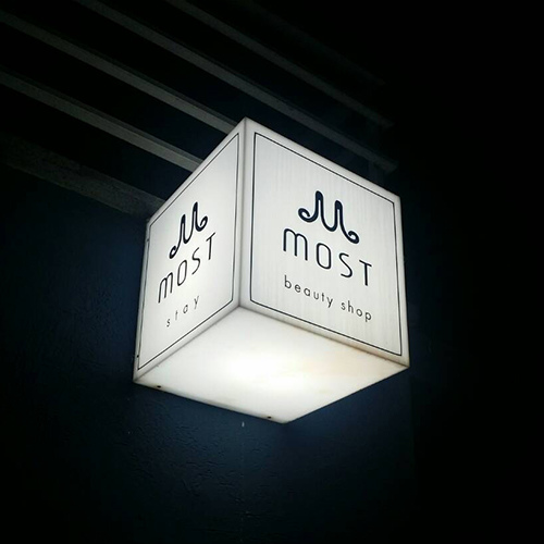 MOST HOST