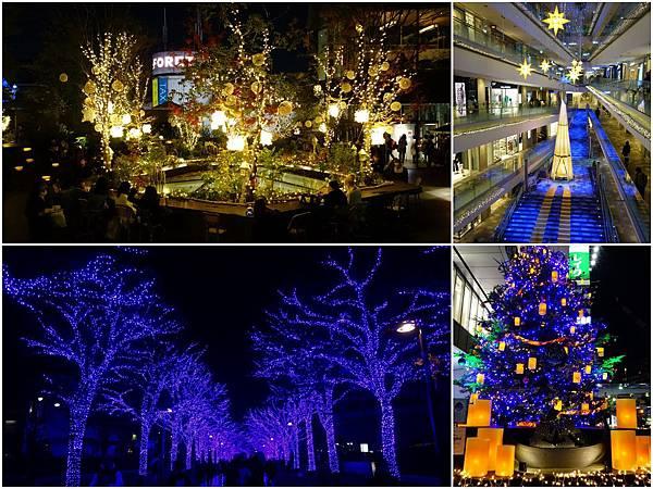 TOKYO CHRISTMAS1