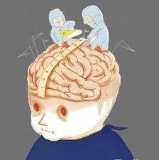 2.研究:母愛決定了孩子大腦的大小?!