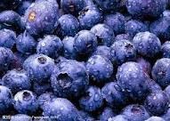 4.食用藍莓(blueberry)的好處!!