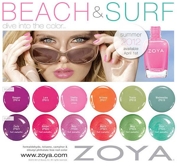 Zoya_Summer2012