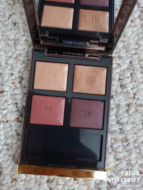 Tom Ford Honeymoon