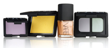 敗家 | NARS loves San Francisco