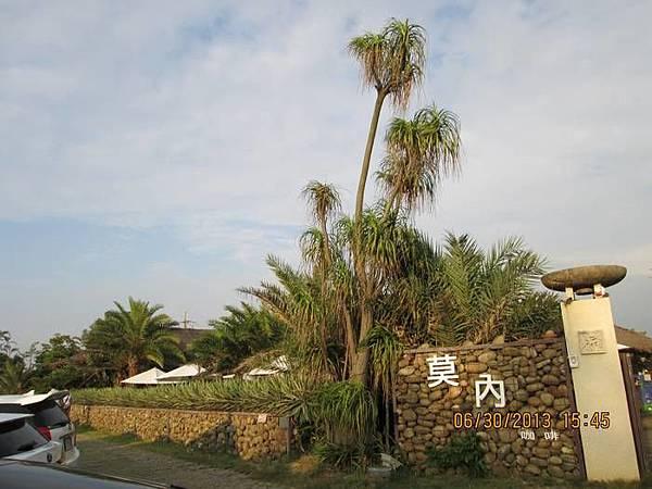 桃園新屋莫內咖啡 (10).JPG
