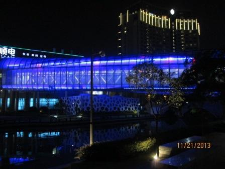 金雞湖景區+LED天幕 (3).JPG