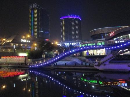 金雞湖景區+LED天幕 (5).JPG