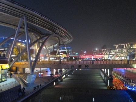 金雞湖景區+LED天幕 (11).JPG