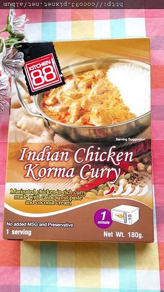 Kitchen 88泰式即食包 Rauch果汁 (30).JPG