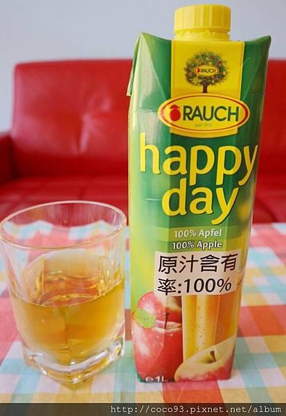 Kitchen 88泰式即食包 Rauch果汁 (36).jpg