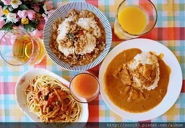 Kitchen 88泰式即食包 Rauch果汁 (39).jpg