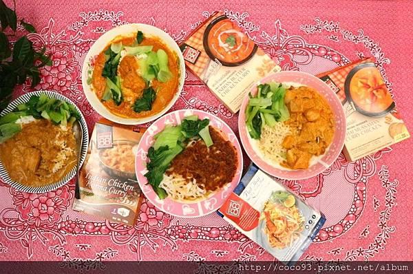 Kitchen 88泰式即食包 Rauch果汁 (46).JPG