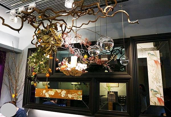 La Design Cafe 設計師咖啡館 (7)