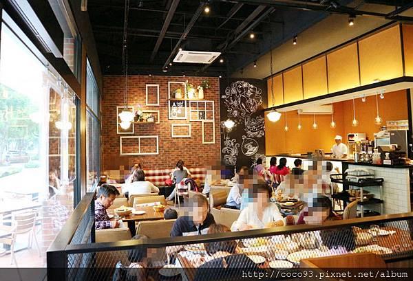 Skylark加州風洋食館士林中山北店  (18).jpg
