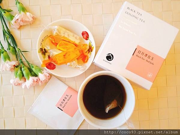 軒汀SCENTEA 高山烏龍紅茶袋茶 (10).jpg