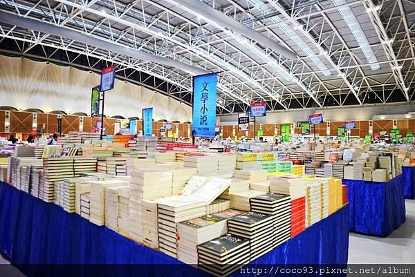 大野狼國際書展Big Bad Wolf Books Taiwan   (7).jpg
