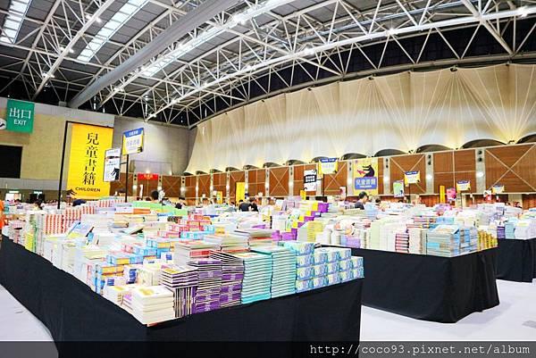 大野狼國際書展Big Bad Wolf Books Taiwan   (20).jpg