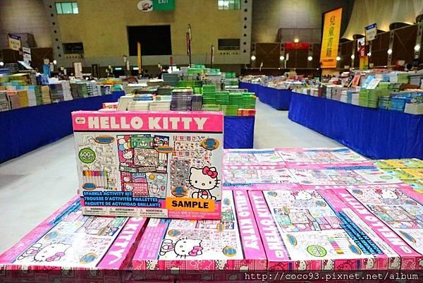 大野狼國際書展Big Bad Wolf Books Taiwan   (46).JPG