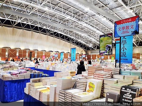 大野狼國際書展Big Bad Wolf Books Taiwan   (48).jpg