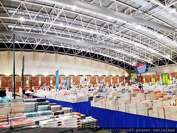 大野狼國際書展Big Bad Wolf Books Taiwan   (49).jpg