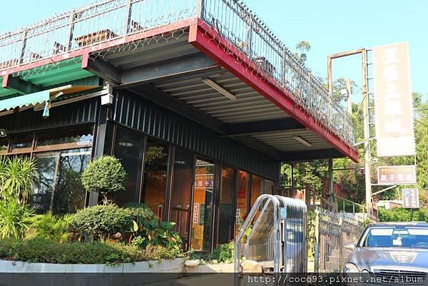 星屋土雞城 親子景觀餐廳 (42).JPG