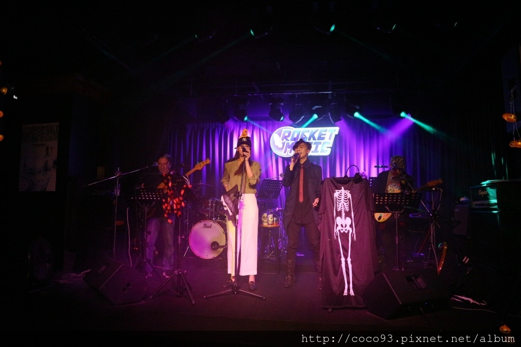 Rocket Music 音樂火箭餐廳 (26).jpg