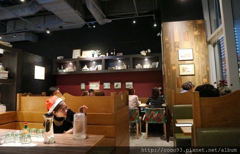 洋城義大利餐廳-誠品信義店 (99).JPG