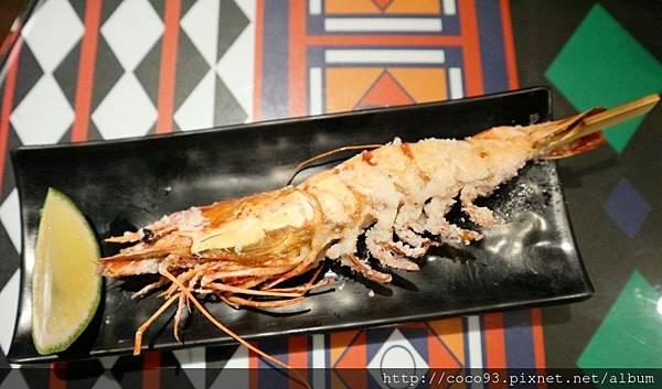 獵宴 原住民風味料理音樂餐廳串燒海鮮 (7).jpg