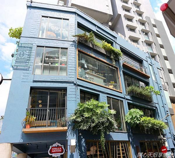 吐司利亞Toasteria Café永康店  (1).jpg