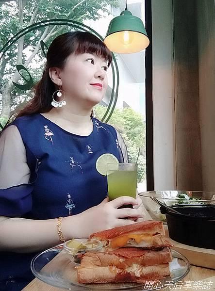 吐司利亞Toasteria Café永康店  (8).jpg