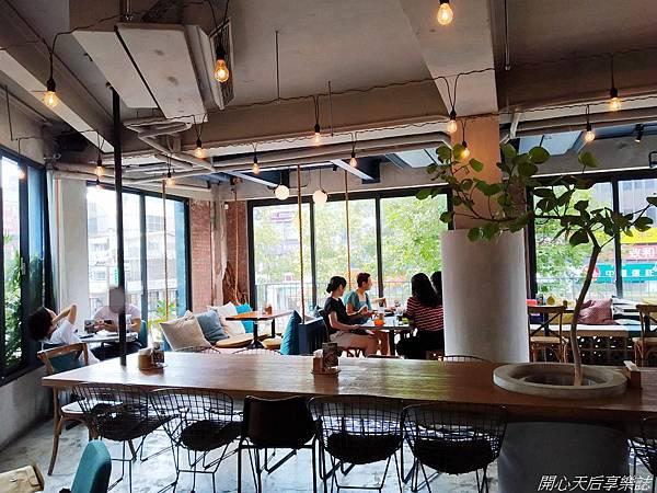 吐司利亞Toasteria Café永康店  (14).jpg