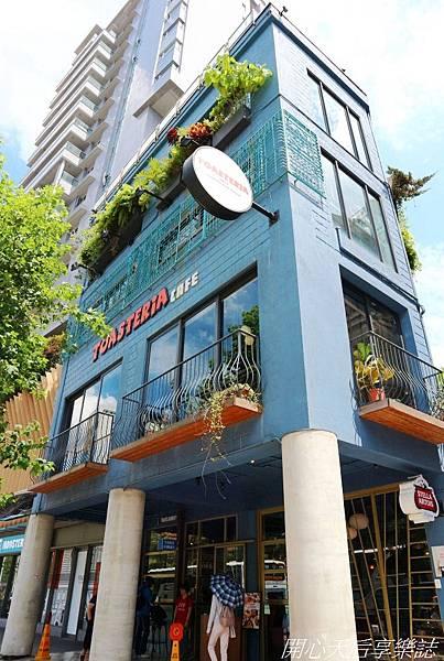 吐司利亞Toasteria Café永康店  (16).jpg